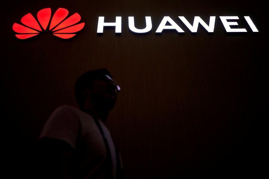 Bất kỳ ai làm tổn thương Huawei sẽ bị đưa vào danh sách đen của Trung Quốc nhằm trả đũa Mỹ - Ảnh 1.