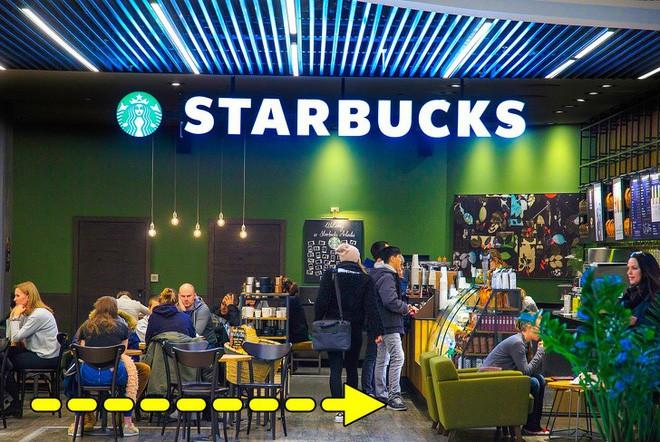 9 thủ thuật tâm lý Starbucks áp dụng để thao túng khách hàng - Ảnh 3.