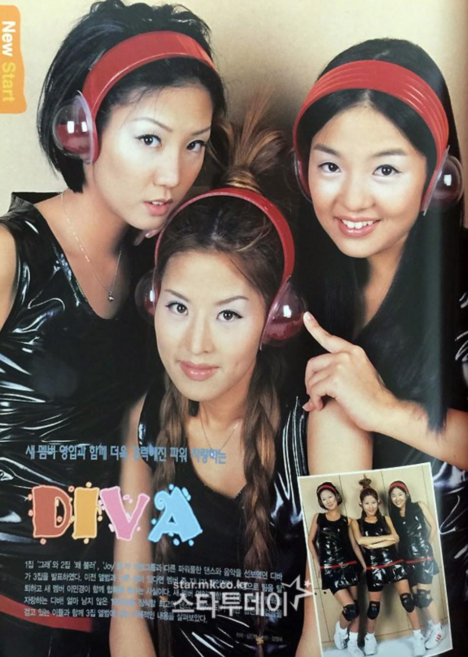 """Ngắm lại kiểu tóc của 10 idol Hàn """"hot hit"""" thập niên 90, netizen mới thở phào: May mà thời đó đã qua - Ảnh 6."""