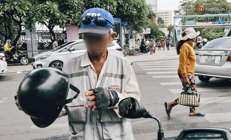 Nhân chứng vụ diễn viên Bảo Lâm bị đánh khi phát cơm từ thiện: Tôi chạy tới can thì bọn họ bảo đang diễn để quay phim chú ơi - Ảnh 4.