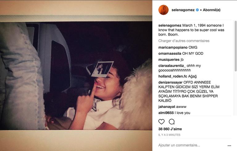 Mặc kệ loạt tin đồn lén lút qua lại, Selena Gomez có động thái quyết liệt đoạn tuyệt với tình cũ Justin Bieber - Ảnh 1.