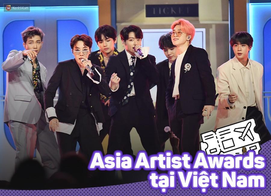Cấp báo: BLACKPINK, BTS và 1 boygroup siêu hot đã đặt vé máy bay sang Việt Nam, chuẩn bị dự lễ trao giải khủng AAA - Ảnh 1.