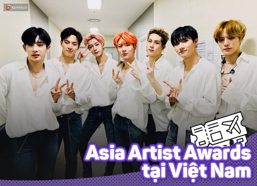Cấp báo: BLACKPINK, BTS và 1 boygroup siêu hot đã đặt vé máy bay sang Việt Nam, chuẩn bị dự lễ trao giải khủng AAA - Ảnh 3.