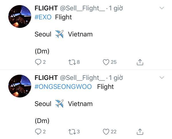 Cấp báo: BLACKPINK, BTS và 1 boygroup siêu hot đã đặt vé máy bay sang Việt Nam, chuẩn bị dự lễ trao giải khủng AAA - Ảnh 5.