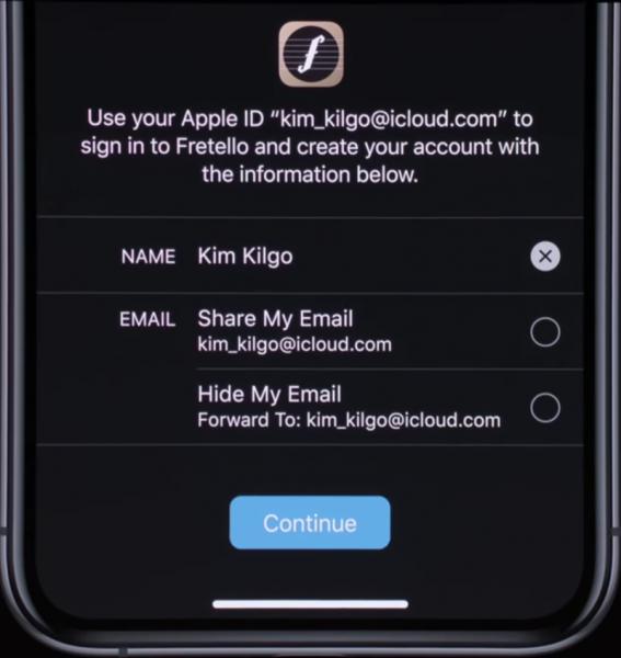 18 tính năng mới toanh của iOS 13 mà fan Android chắc chắn cũng phải ao ước - Ảnh 1.