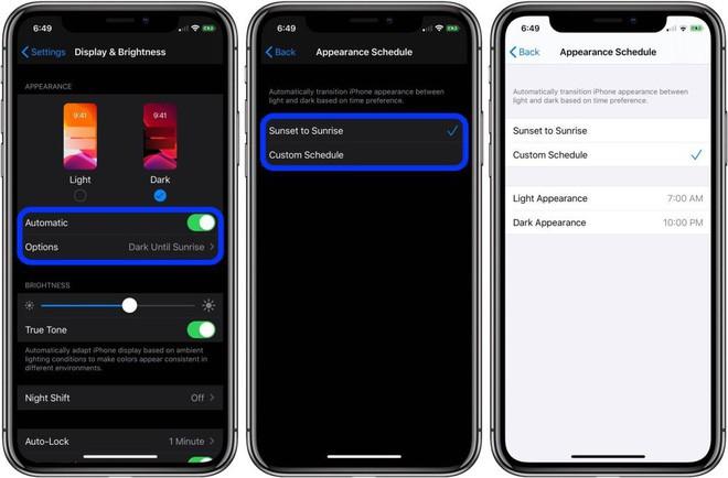 18 tính năng mới toanh của iOS 13 mà fan Android chắc chắn cũng phải ao ước - Ảnh 2.