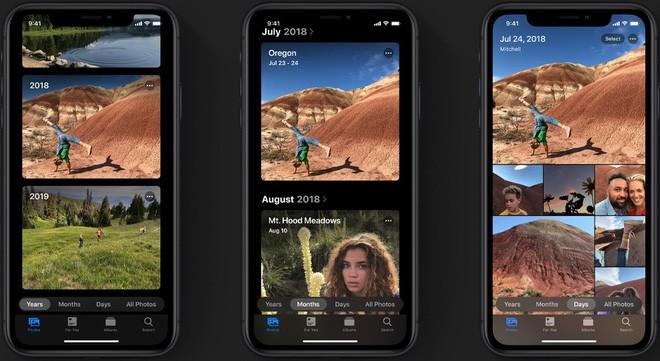 18 tính năng mới toanh của iOS 13 mà fan Android chắc chắn cũng phải ao ước - Ảnh 9.