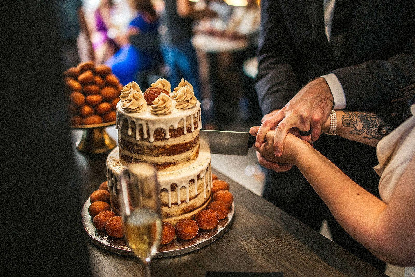 Cửa hàng thức ăn nhanh cung cấp dịch vụ hôn lễ nhanh trọn gói chỉ với hơn 10 triệu đồng - Ảnh 4.