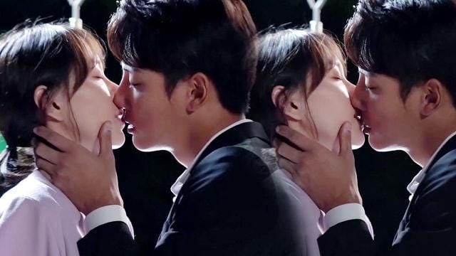 6 chàng trai vàng trong làng hôn giỏi xứ Hàn: Ji Chang Wook cũng phải chào thua màn đưa môi bạo liệt cuối cùng - Ảnh 14.