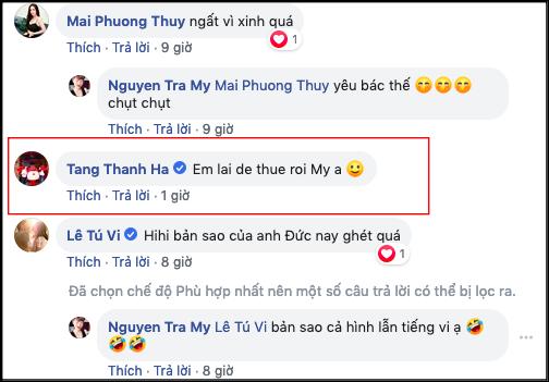 Trà My Idol khoe ảnh con trai thứ 2 giống bố như đúc khiến Tăng Thanh Hà cũng phải lập tức để lại bình luận - Ảnh 2.