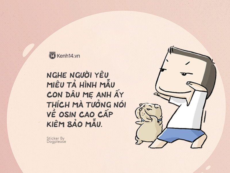 Tốt số thế nào lại yêu phải trai răm rắp nghe lời mẹ: Cuộc tình dù đúng dù sai, khổ nhất là cái thân bạn đấy - Ảnh 8.