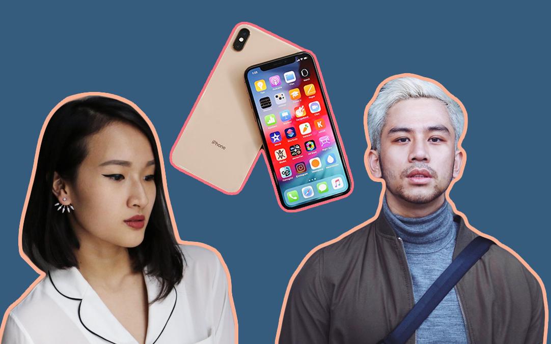 Kẻ lấy iPhone của Giang Ơi có thể tự tố chính mình mà không biết, nhưng phải update iOS 13 mới có - Ảnh 2.