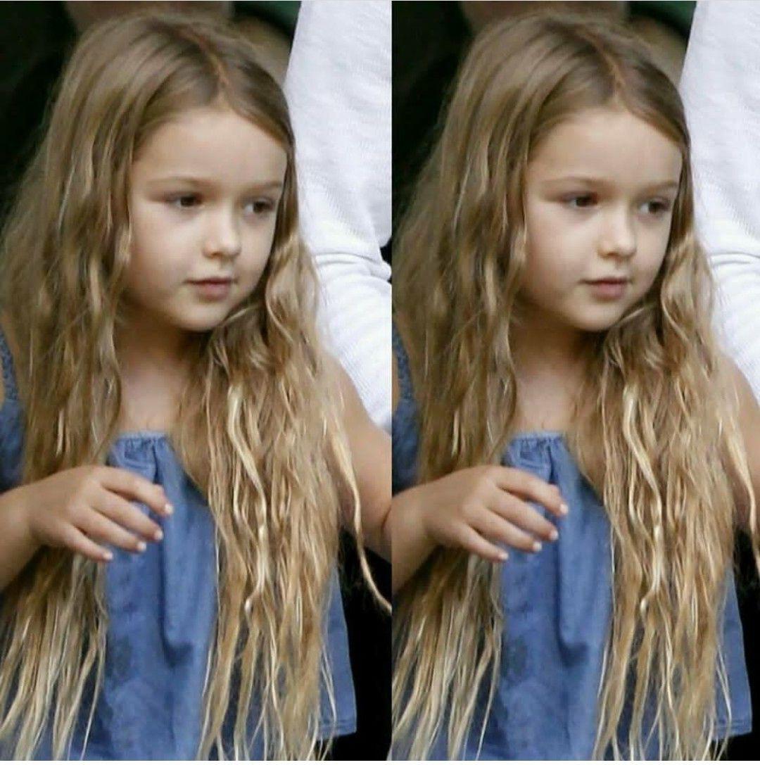 Hành trình nhan sắc 2 công chúa nhà sao hot nhất Hollywood: Harper Beckham xinh ra, Suri Cruise ngày càng bị dìm - Ảnh 11.