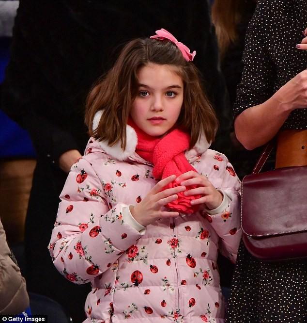 Hành trình nhan sắc 2 công chúa nhà sao hot nhất Hollywood: Harper Beckham xinh ra, Suri Cruise ngày càng bị dìm - Ảnh 29.