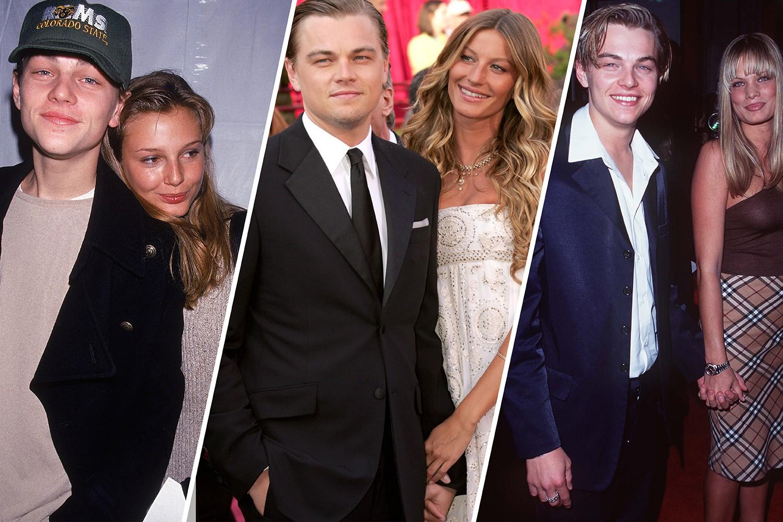 Tính toán như Sói già Leonardo DiCaprio: Đi CANNES quảng bá phim, sẵn tiện rắc thính tìm bồ trẻ toàn chân dài cực phẩm - Ảnh 3.