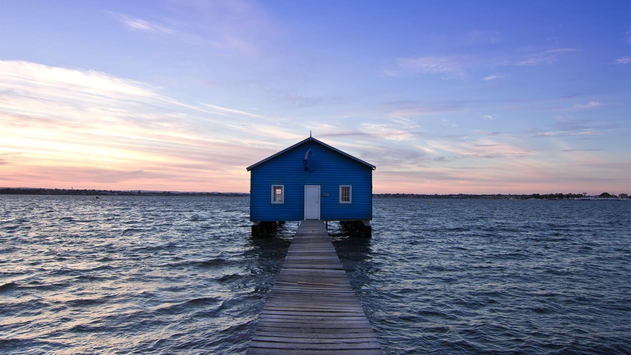 Chuyện lạ chỉ có ở nước Úc: Xây nhà vệ sinh lên tới gần 6,5 tỷ VNĐ, mà chẳng để làm gì ngoài phục vụ cho du khách check-in Instagram - Ảnh 1.