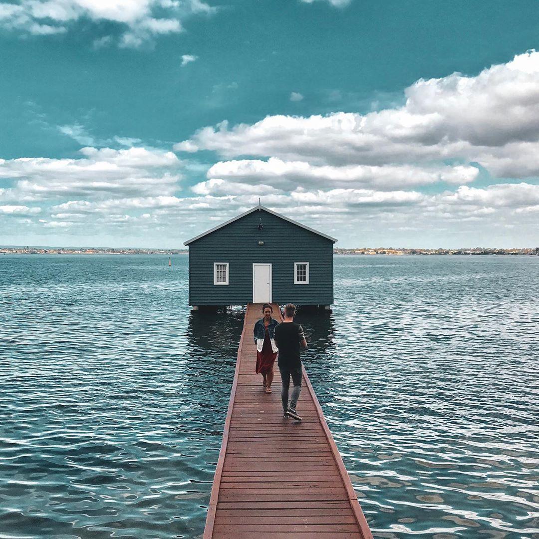 Chuyện lạ chỉ có ở nước Úc: Xây nhà vệ sinh lên tới gần 6,5 tỷ VNĐ, mà chẳng để làm gì ngoài phục vụ cho du khách check-in Instagram - Ảnh 5.