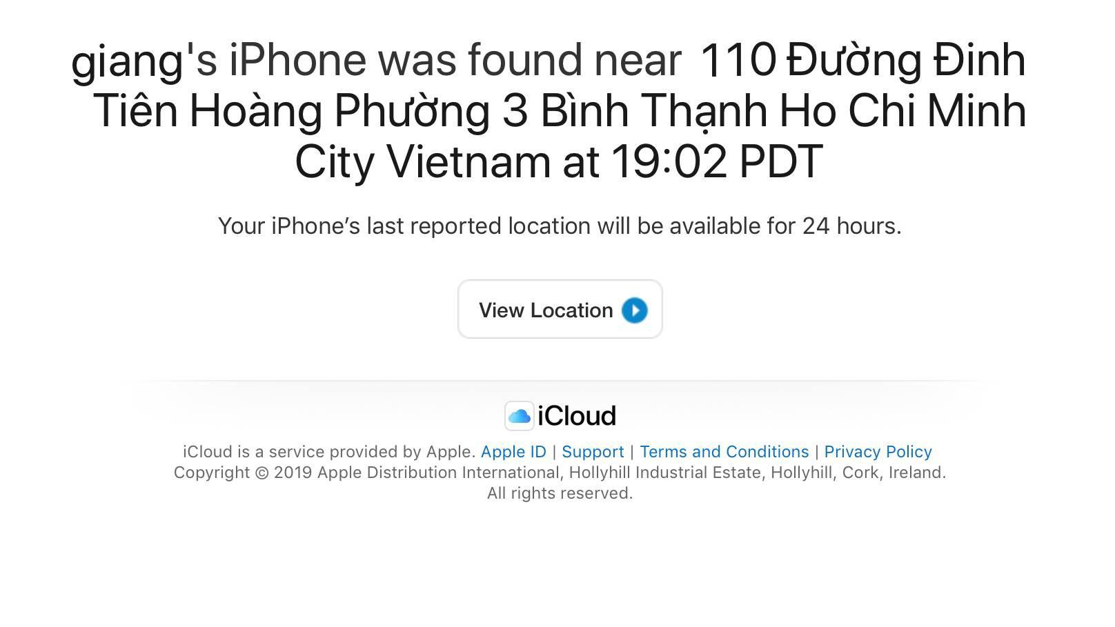 Vụ Giang Ơi và Vũ Dino mất iPhone: Vì sao shop điện thoại không nhận mua máy khi thủ phạm tìm đến? - Ảnh 2.
