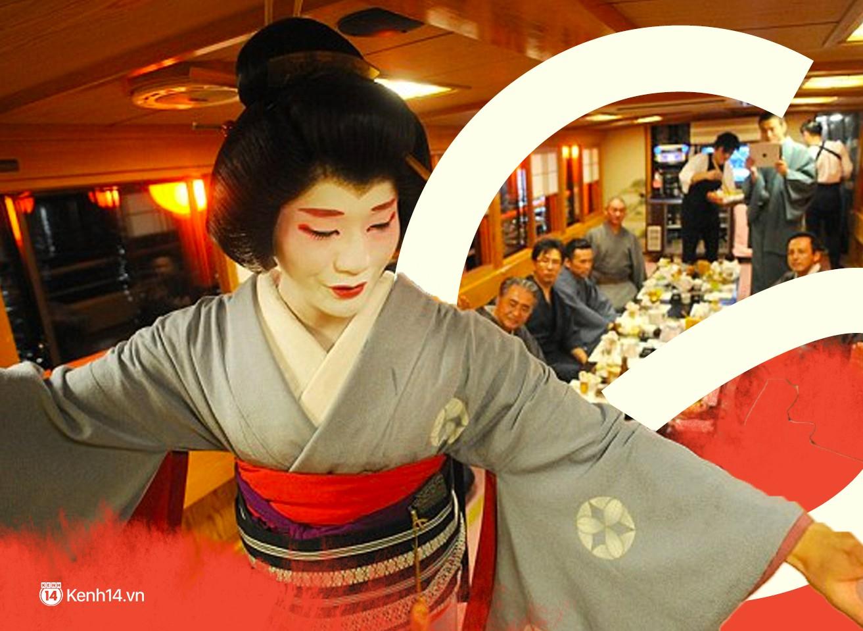 Ẩn sau vẻ đẹp chết người của một Geisha Nam: Sức quyến rũ từ lời nói mật ngọt chết ruồi thu về cả tỷ đồng mỗi đêm - Ảnh 7.