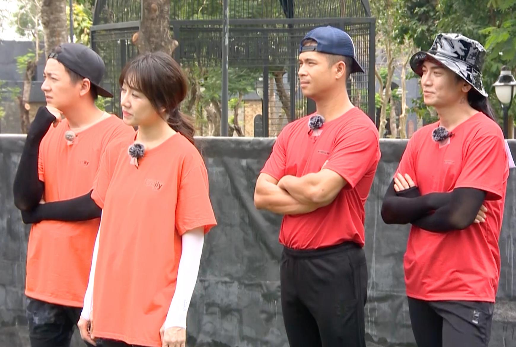Running Man - Không lên sóng: Suốt 4 năm, Sam khiến Jun Phạm động lòng vì... - Ảnh 4.