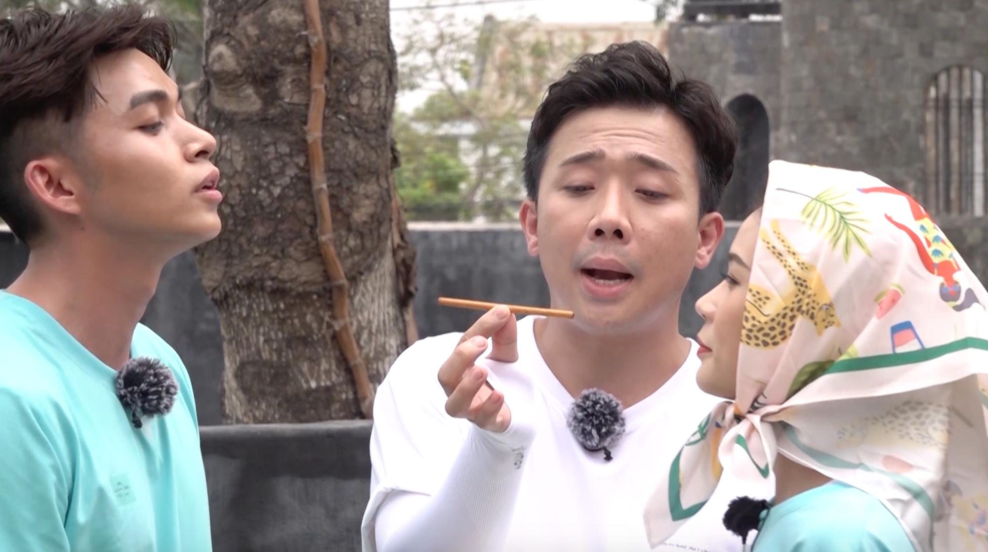 Running Man - Không lên sóng: Suốt 4 năm, Sam khiến Jun Phạm động lòng vì... - Ảnh 2.