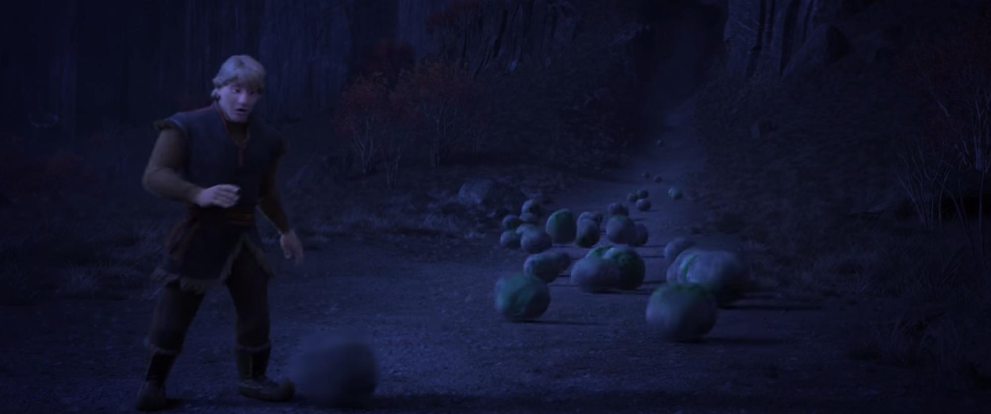 Frozen 2 tung trailer: Elsa cực kì lộng lẫy, xuất hiện siêu thú kì lân hoành tráng! - Ảnh 7.