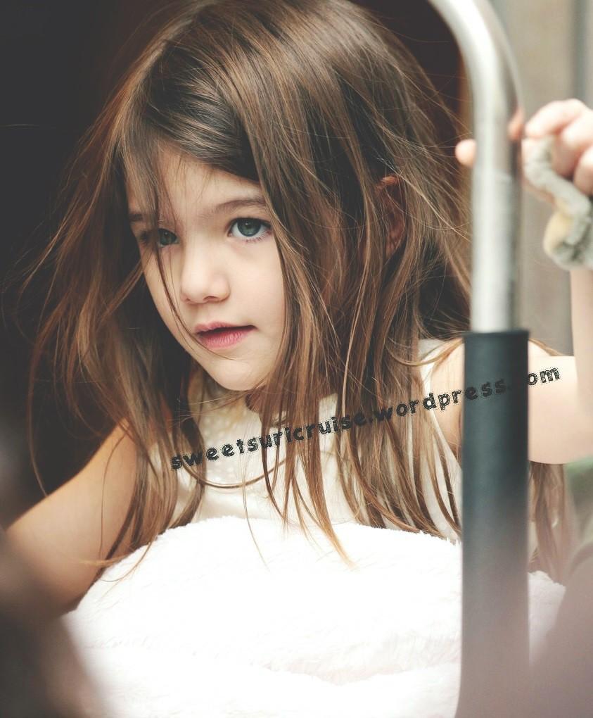 Hành trình nhan sắc 2 công chúa nhà sao hot nhất Hollywood: Harper Beckham xinh ra, Suri Cruise ngày càng bị dìm - Ảnh 22.