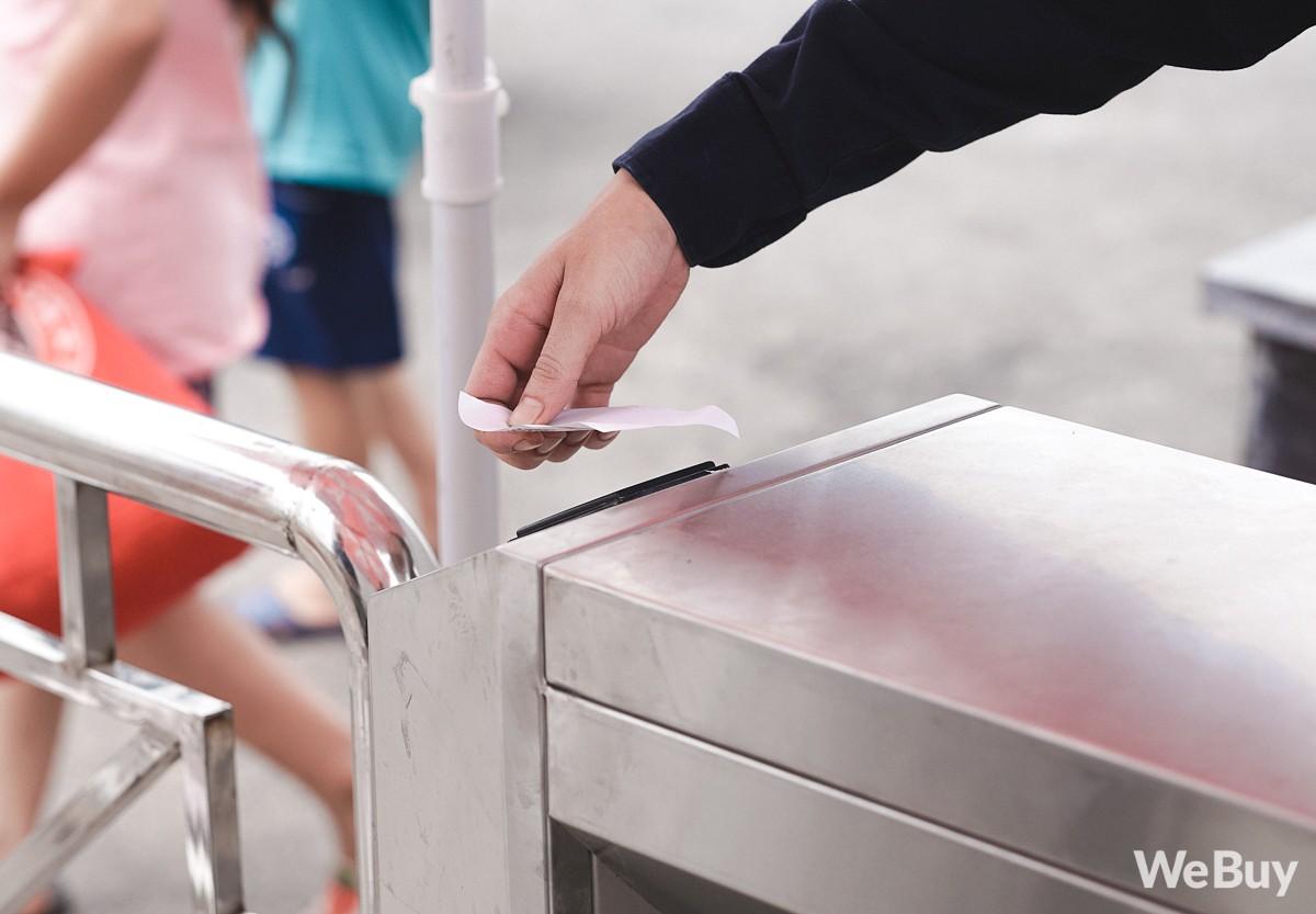 Review chi tiết công viên nước siêu to khổng lồ Thanh Hà: Trẻ em thích mê, người lớn có chút hụt hẫng - Ảnh 5.