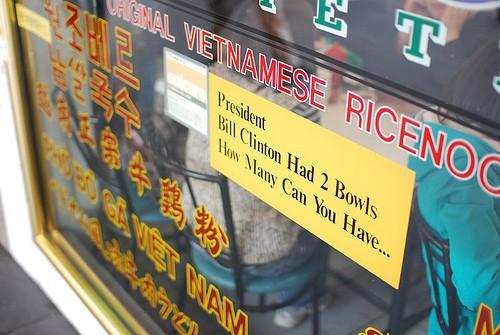 Săn lùng các món ăn Việt từng được nguyên thủ các quốc gia tìm kiếm khi ghé thăm Việt Nam - Ảnh 2.