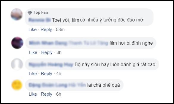 Khán giả Việt mất hết niềm tin vào phụ nữ sau khi xem series giả tưởng, khoa học I Am Mother của đài Netflix - Ảnh 9.