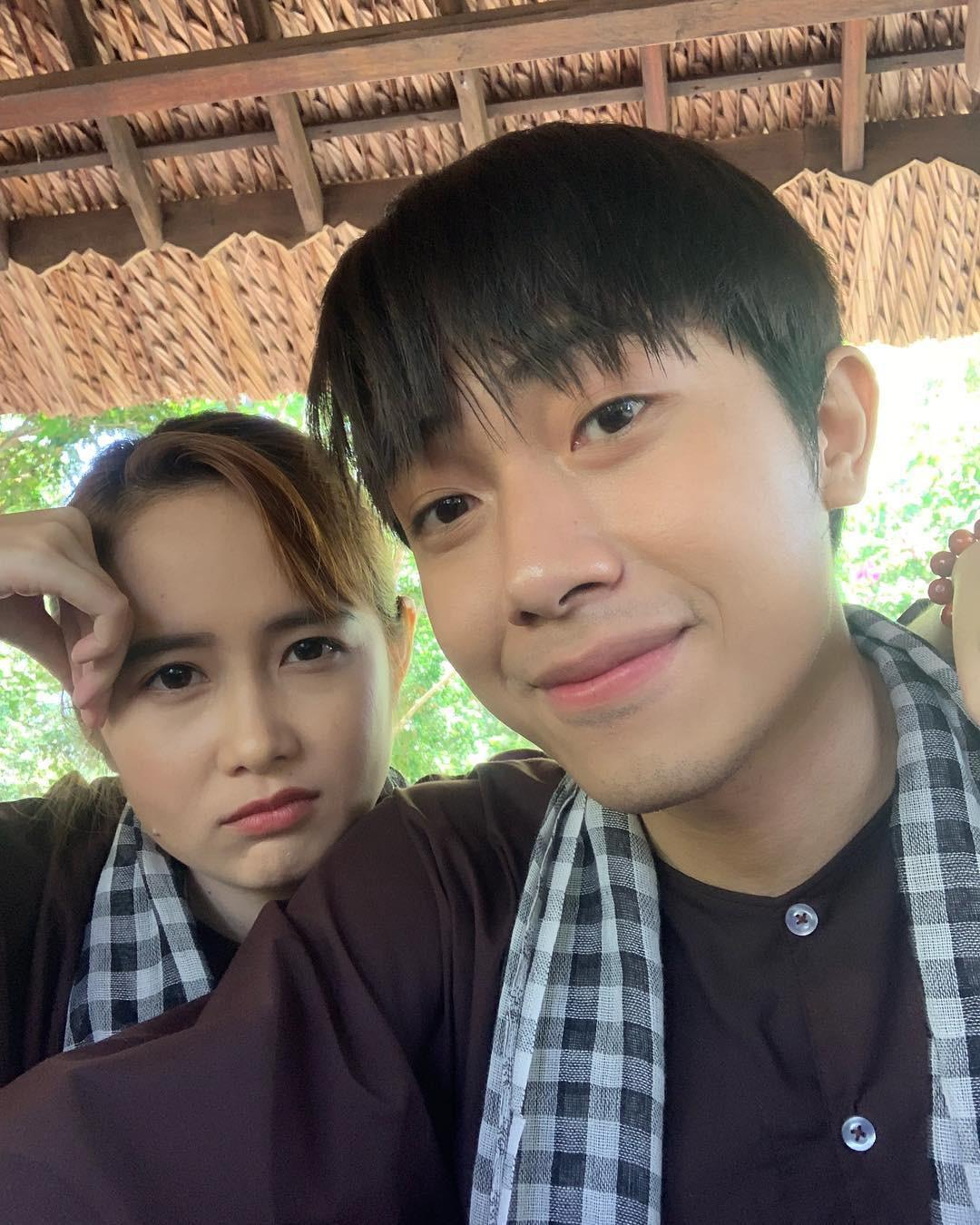 Trước thềm đám cưới siêu to khổng lồ của hot streamer Cris Phan - Mai Quỳnh Anh, fan lục lại khoảnh khắc lầy lội siêu cấp của cặp đôi - Ảnh 5.