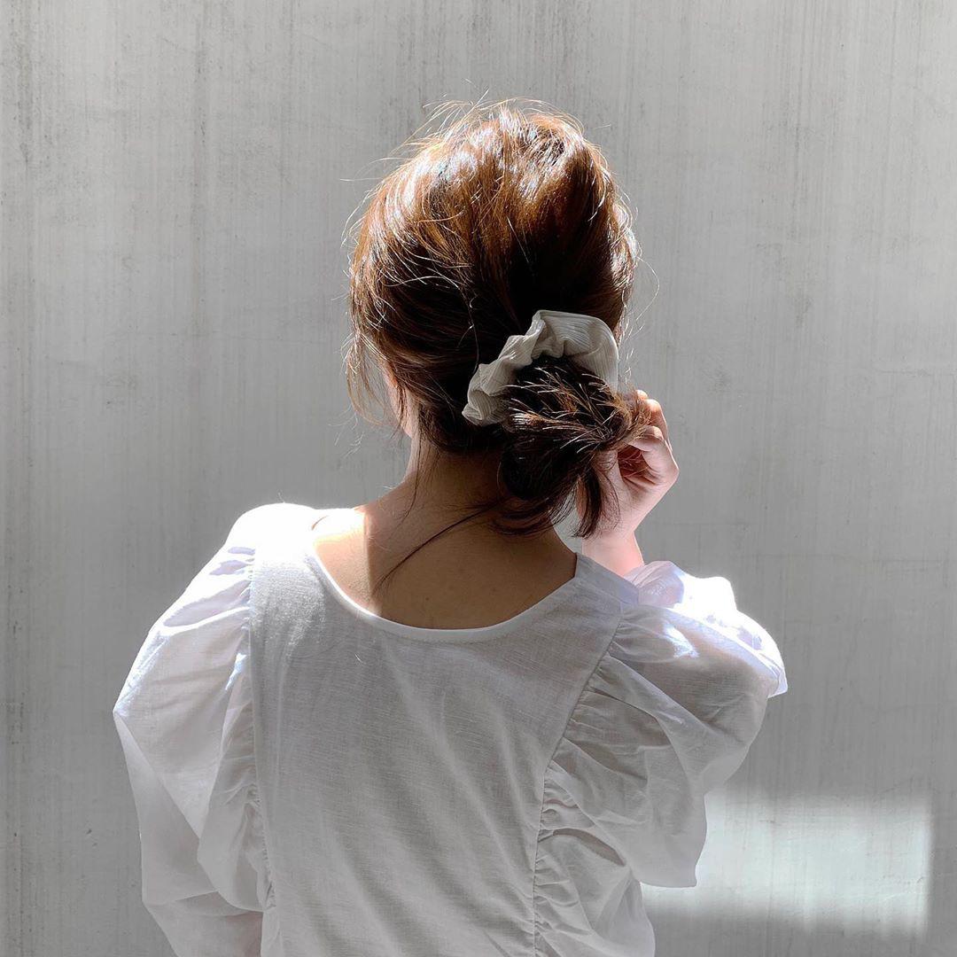 Nàng nào cũng nhuộm tóc nhưng không phải ai cũng biết bí quyết đơn giản giữ màu nhuộm bóng đẹp long lanh - Ảnh 3.