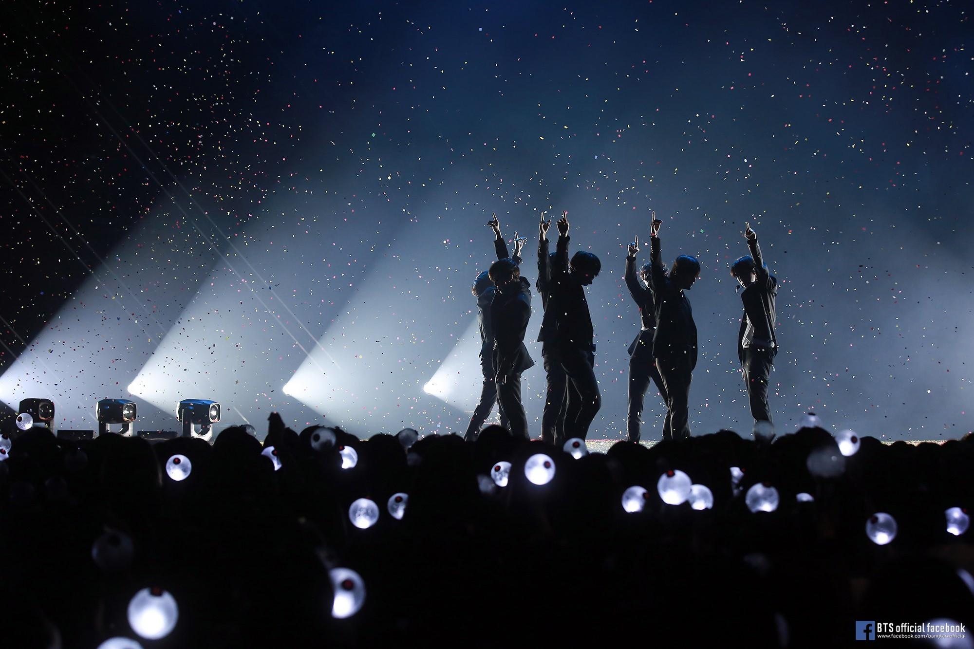 Từ concert Wembley lịch sử cho đến hội đồng bỏ phiếu của giải Grammy: sẽ không có một BTS kết thúc ở hai từ hiện tượng - Ảnh 7.