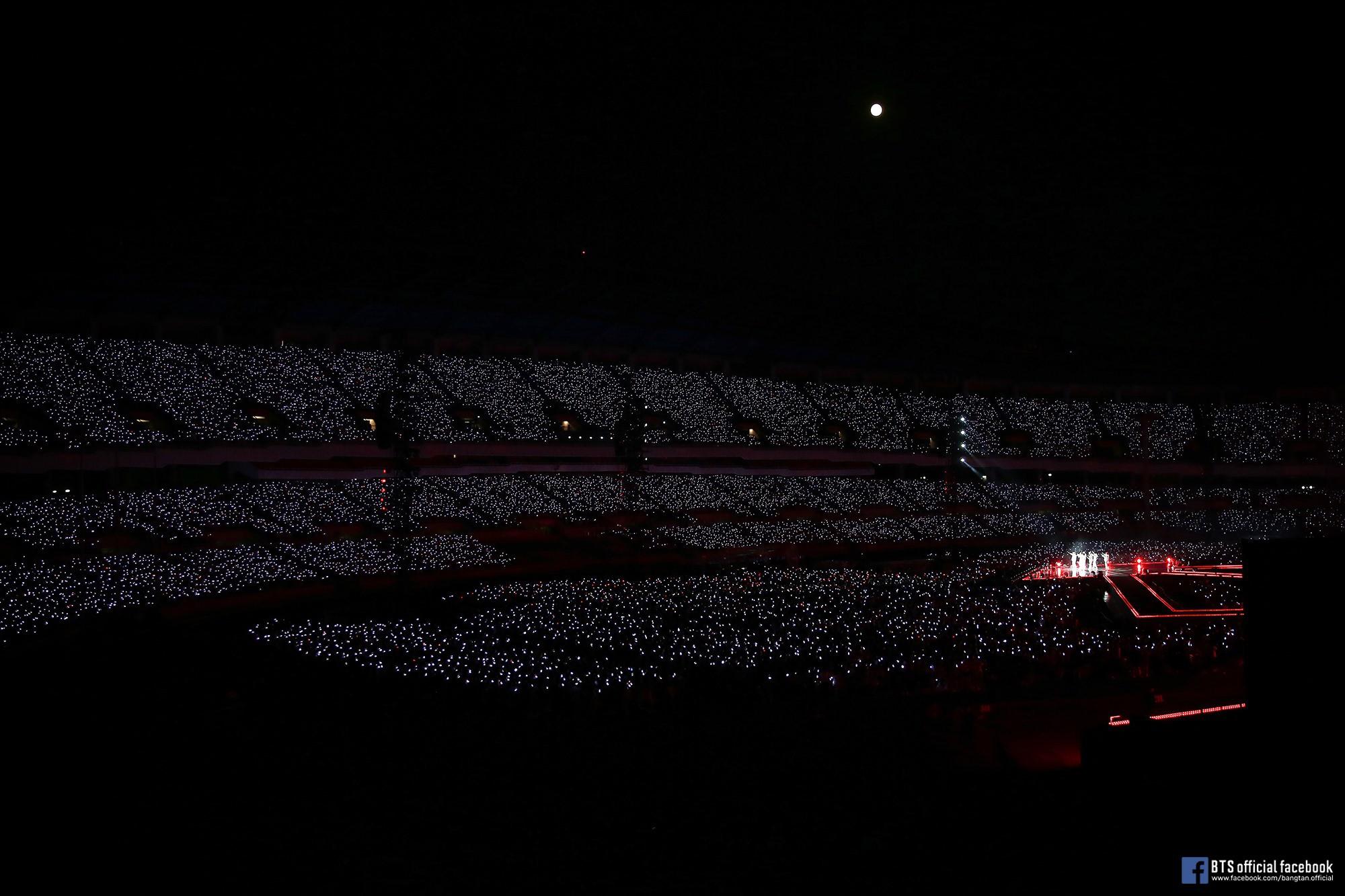 Từ concert Wembley lịch sử cho đến hội đồng bỏ phiếu của giải Grammy: sẽ không có một BTS kết thúc ở hai từ hiện tượng - Ảnh 6.