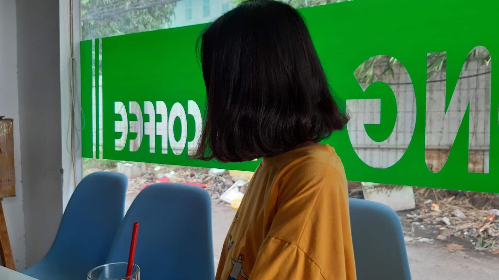 Nữ sinh bị sàm sỡ nhận được tin nhắn từ FB của người xưng là vợ phụ xe Phương Trang: Chị ấy nói ủng hộ em làm đơn tố giác - Ảnh 2.