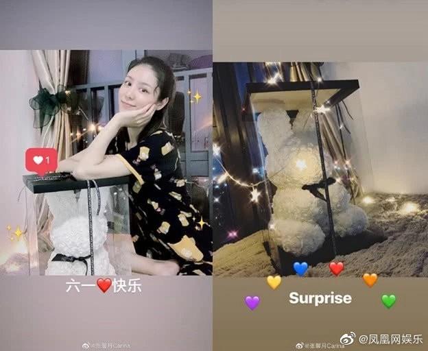 Chồng nhà người ta là như thế nào? Lâm Phong cầu hôn nhẫn kim cương với số carat bằng sinh nhật bạn gái - Ảnh 3.