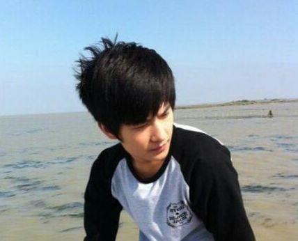 Loạt ảnh thời trẻ trâu của loạt nam thần mới thấy Đặng Luân, Lý Dịch Phong được hô biến nhan sắc tài tình - Ảnh 9.
