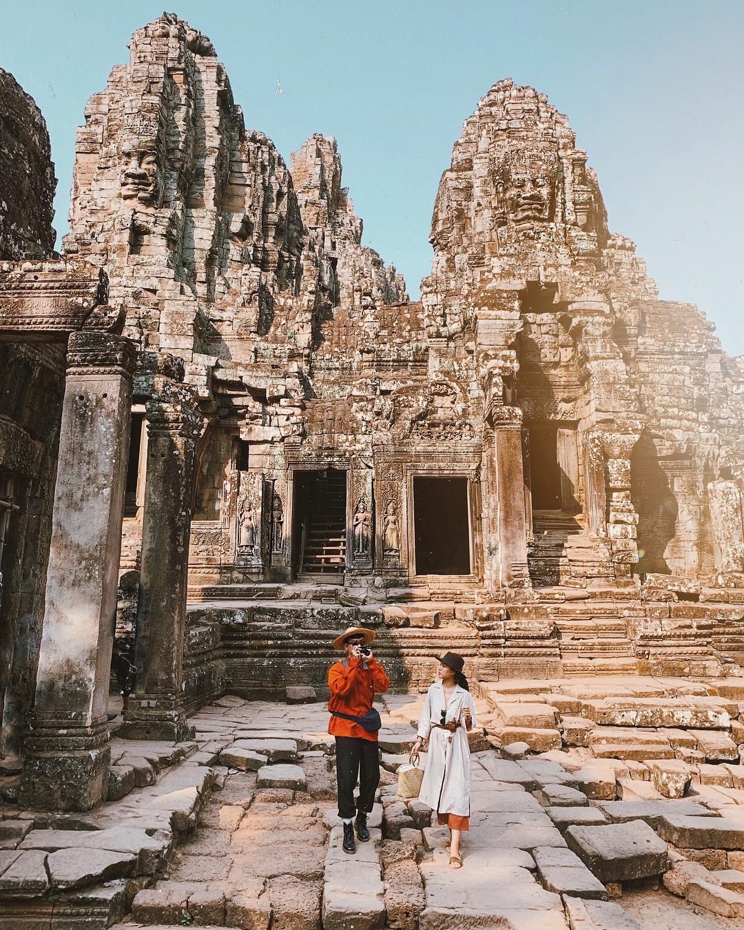 CNN công bố 19 điểm đến du lịch tốt nhất châu Á, Việt Nam có tới 2 đại diện bất ngờ lọt top - Ảnh 11.