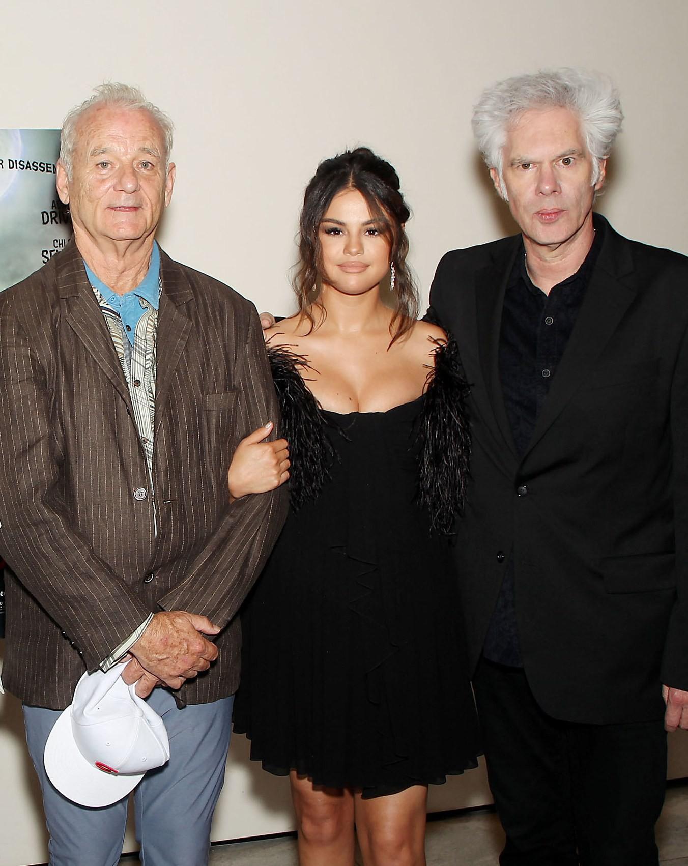 Sau khi đoạn tuyệt với Justin, Selena Gomez được tài tử 69 tuổi bày tỏ nguyện ý đưa về ra mắt gia đình - Ảnh 1.