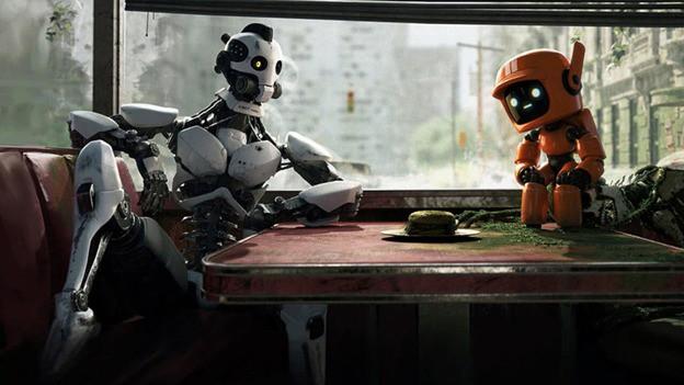 Series Love, Death, and Robots của Netflix rục rịch cho ra mắt mùa thứ hai - Ảnh 1.