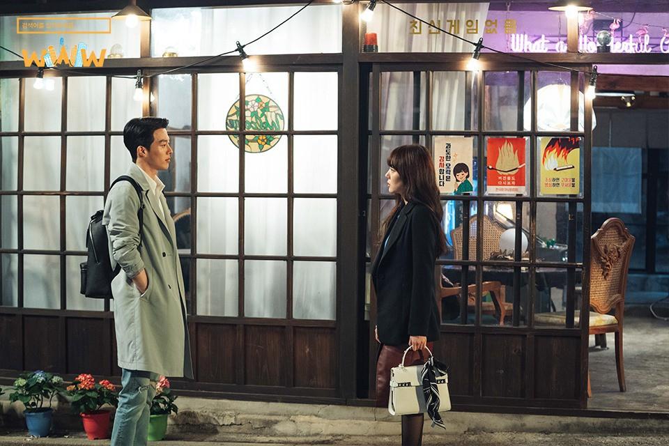 Song Joong Ki thua đau trước Jung Hae In, ngậm ngùi nhìn đàn em leo lên No.1 hot nhất tuần! - Ảnh 8.