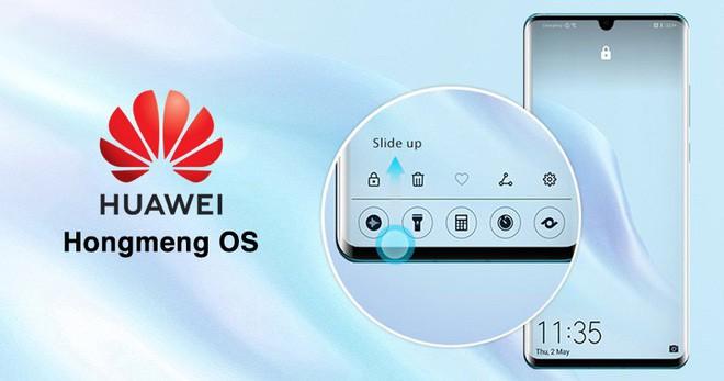Bí mật phía sau hệ điều hành được Huawei phát triển để thay thế Android của Google - Ảnh 4.