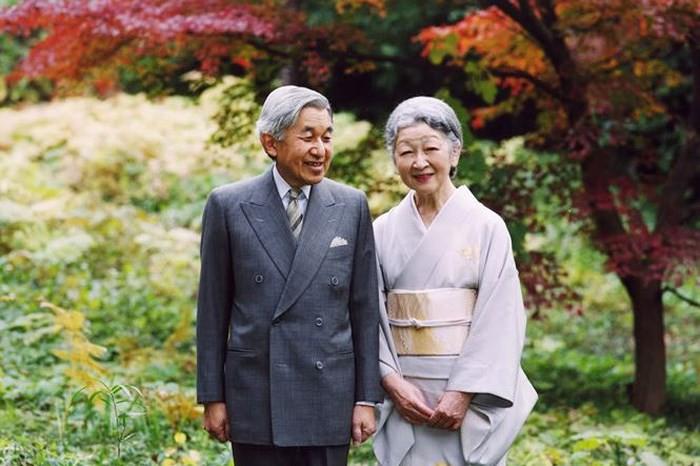 Hoàng Thái hậu Nhật Bản Michiko được chẩn đoán mắc bệnh tim - Ảnh 1.