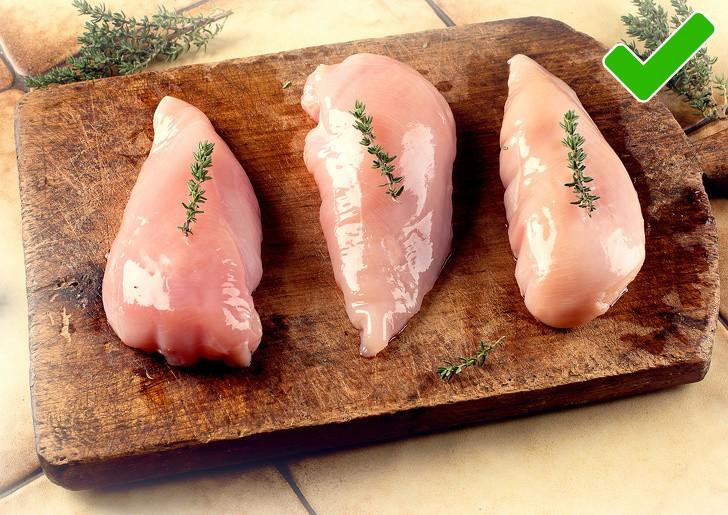 Sự thật về những miếng ức gà có sọc trắng: Ăn cũng không sao, nhưng đằng sau là một sự thật đáng buồn - Ảnh 4.