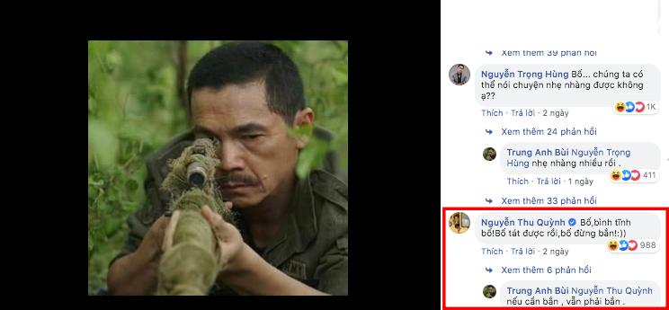 Trước thềm Về Nhà Đi Con tập 43 lên sóng, ông Sơn bỗng dưng đổi hình đại diện Facebook, triệu hồi Lương Bổng cho gã con rể ăn đòn? - Ảnh 4.