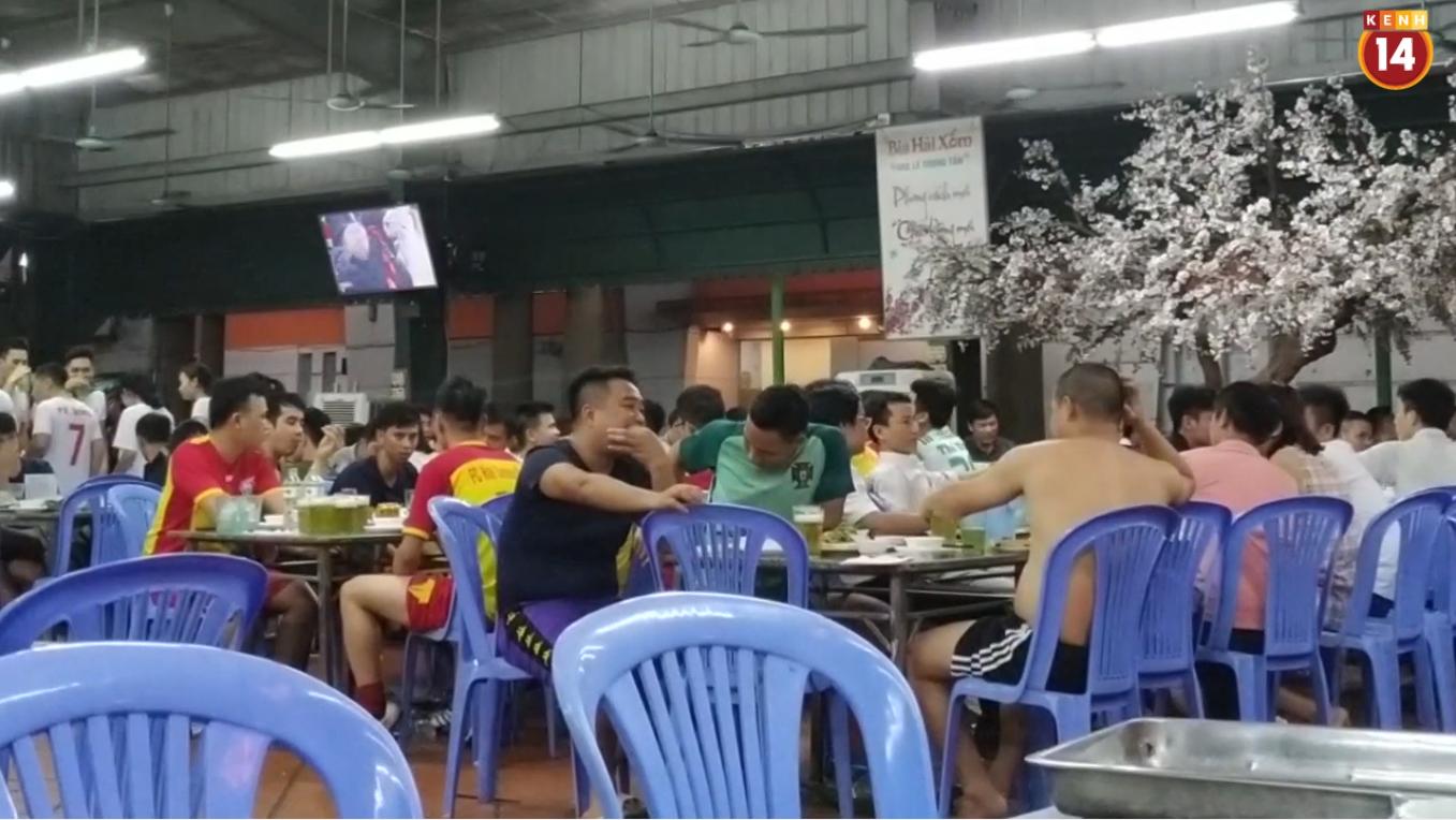 Clip: Thực trạng đáng báo động tại Hà Nội sau 1 tháng thực hiện cuộc vận động Đã uống rượu bia - không lái xe - Ảnh 3.