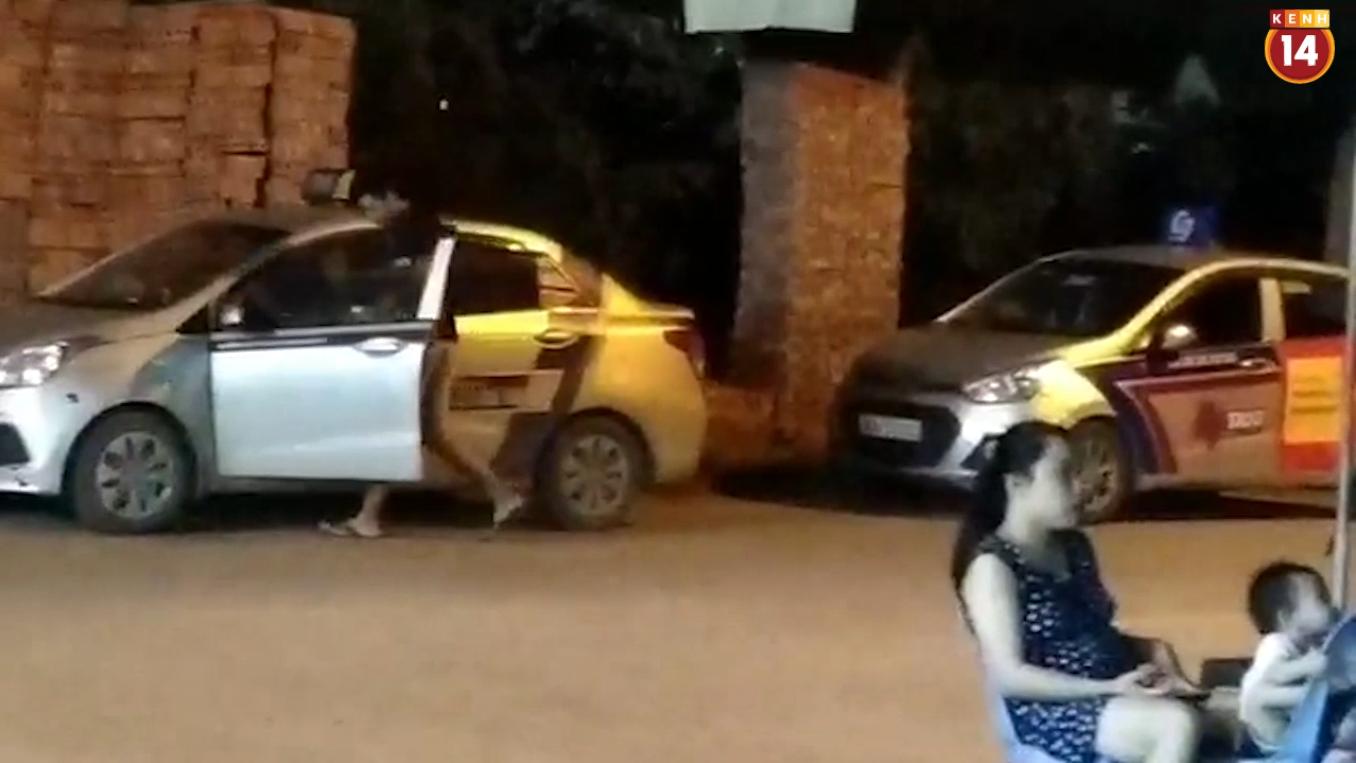 Clip: Thực trạng đáng báo động tại Hà Nội sau 1 tháng thực hiện cuộc vận động Đã uống rượu bia - không lái xe - Ảnh 5.