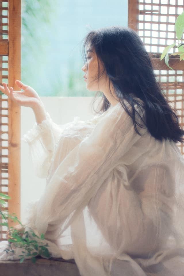 Gái xinh mất 15 phút cho ra đời bộ ảnh đẹp như minh tinh Hongkong, dân tình chỉ biết thốt lên: Nức nở quá! - Ảnh 7.
