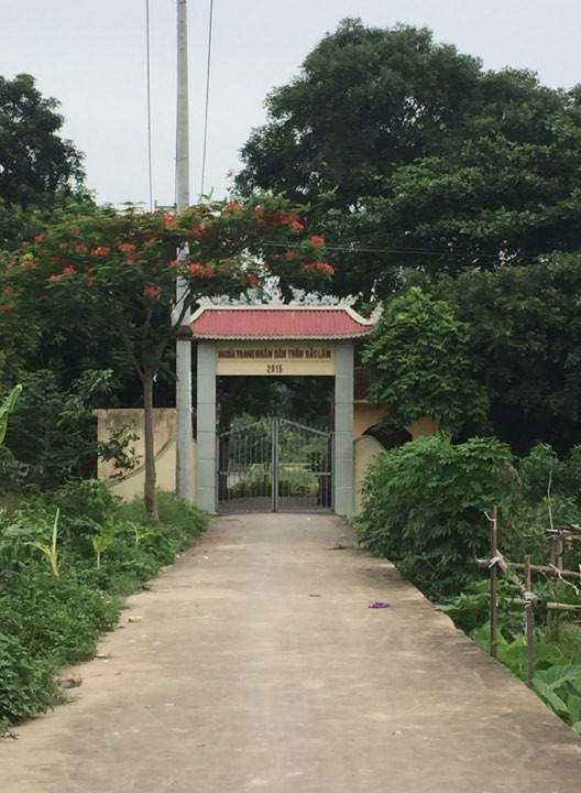 Trước khi xảy ra vụ bé trai đuối nước, công viên nước Thanh Hà bị phạt 20 triệu đồng vì vi phạm lỗi nhân viên cứu hộ, cơ sở y tế - Ảnh 2.