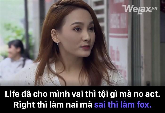 Những màn lộng ngôn trong Về nhà đi con mà được đọc theo kiểu tiếng Việt ft. tiếng Anh thế này thì đúng là: PHÁT ĐIÊN! - Ảnh 9.